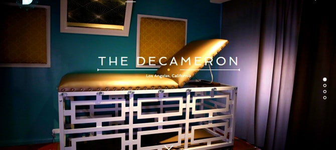 It's Official! Princess Marx Joins The Luxe New Space at Decameron LA
